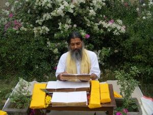 Babaji Satyanarayana Dasa